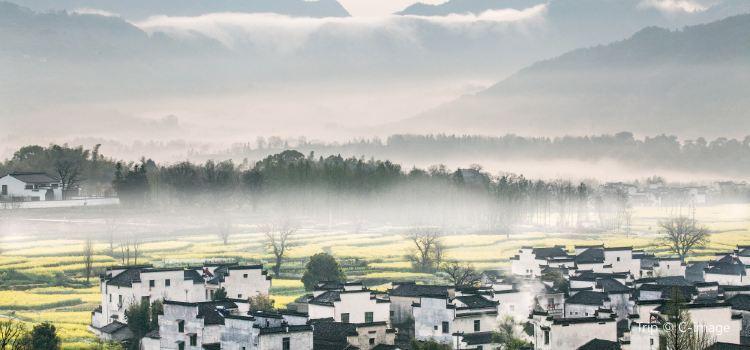 Hongcun Village1