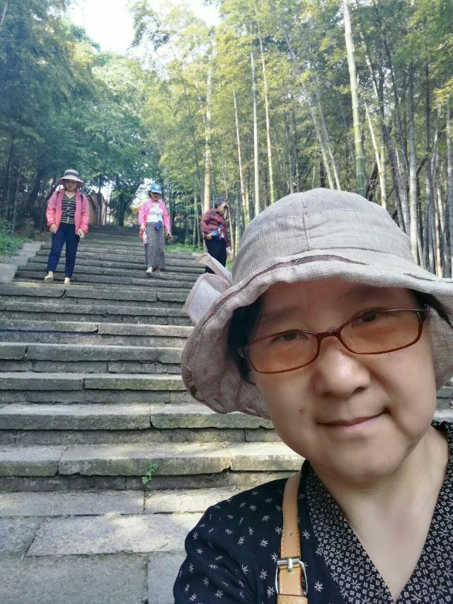 다펑산 셴포구 관광지구