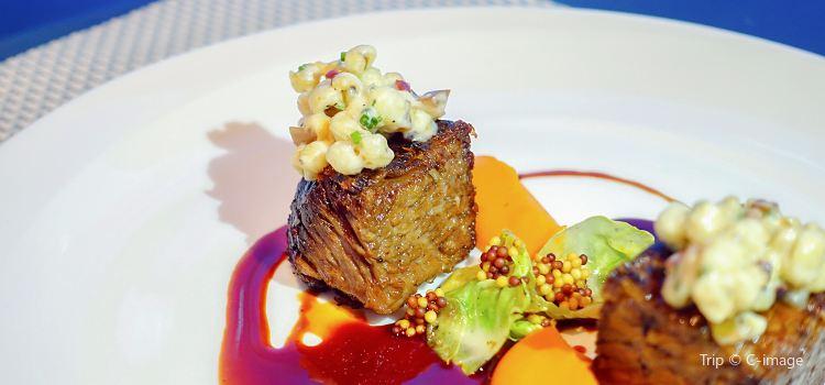 Ocean Restaurant2