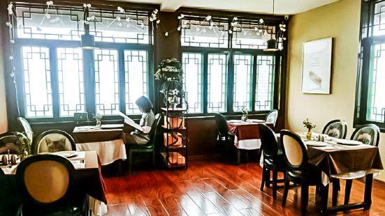 巴黎食光·甜品餐廳(Chez Guang)
