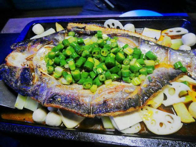 夯魚(國際店)