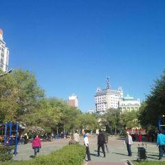 黑龍江公園用戶圖片