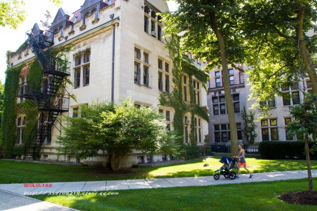The University of Chicago