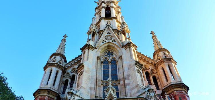 Church of Sant Francesc de Sales1