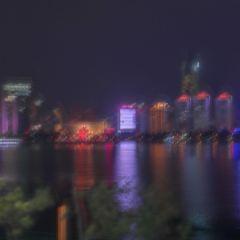 칭런바(정인파) 여행 사진