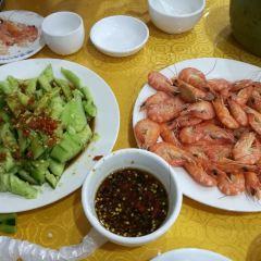 Chuan Wei Wang Seafood Food Court ( Hai Tang Qu Main Branch) User Photo