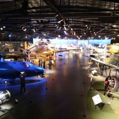 Air Force Museum User Photo