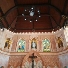 Chanthaburi French-Style Cathedral User Photo