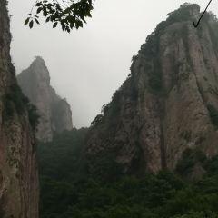 옌당산(안탕산) 여행 사진