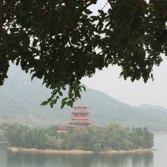 Ming Tomb Reservoir User Photo