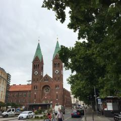 Maribor Cathedral Bell Tower User Photo