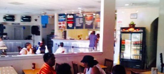 Daiquiri Daddi Cafe