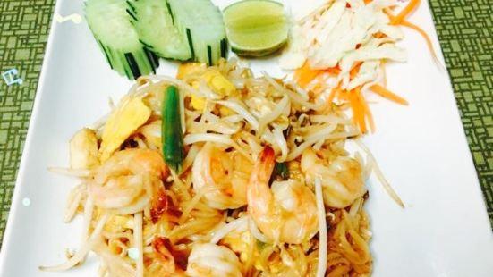Suphattra's Thai Kitchen