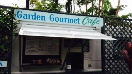 Garden Gourmet Cafe