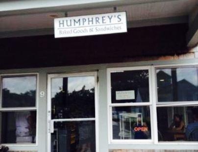 Humphrey's Bakery