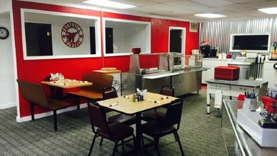 Bomber Inn Restaurant