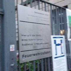 Humboldt University of Berlin User Photo