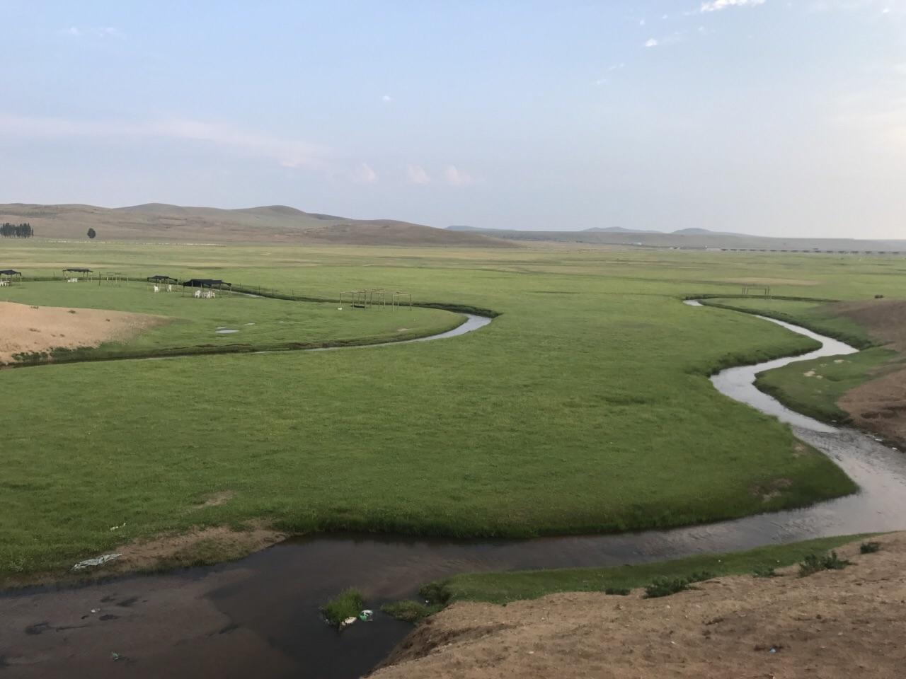 Baiyin Xilei Pasture Scenic Area