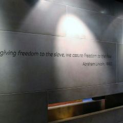 International Slavery Museum User Photo