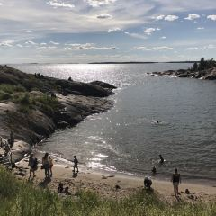 Suomenlinna User Photo