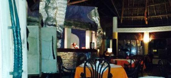 Mapango Restaurant