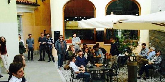 Taverna Dell'Olio