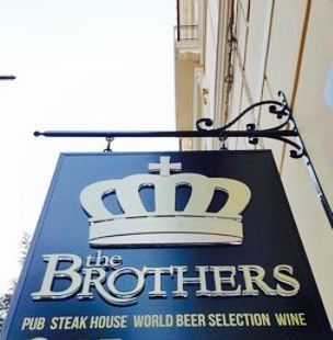 The Brothers Pub