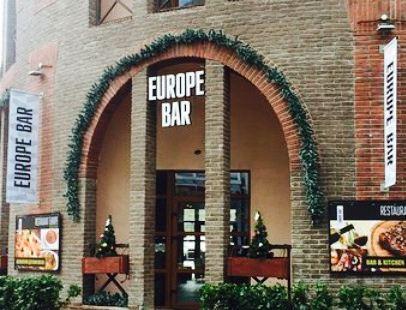 Evropa Bar