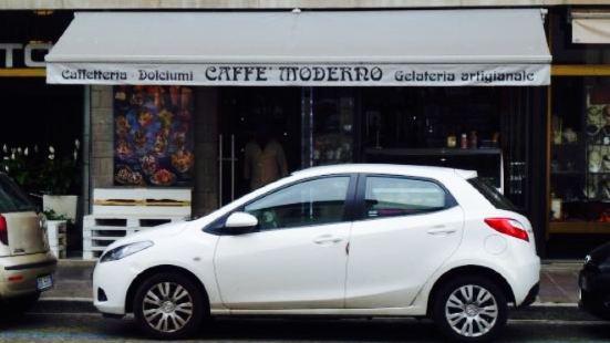 Caffe Moderno Gelateria