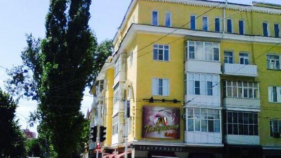 Teatralnoye
