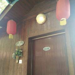 충밍섬 국제 지리 공원 여행 사진