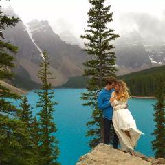 Moraine Lake User Photo