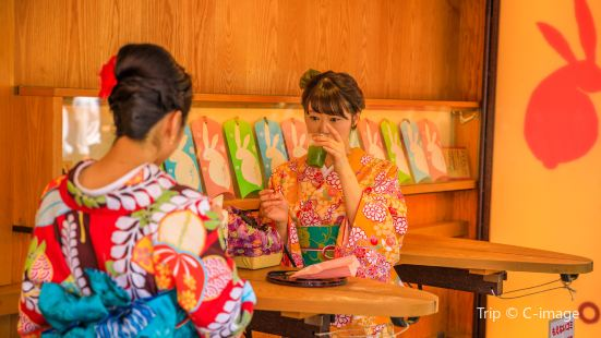 Vasara Kimono Rental