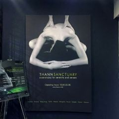 THANN Sanctuary Spa User Photo