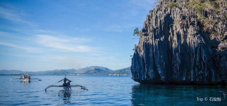 Coron Island2