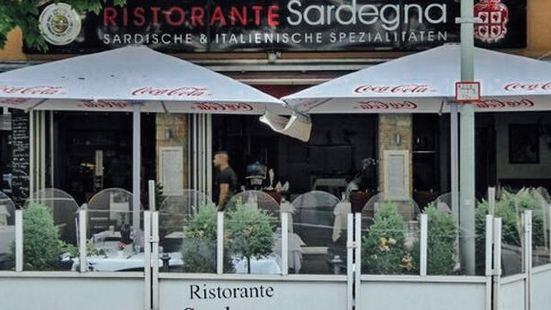 撒丁島餐廳