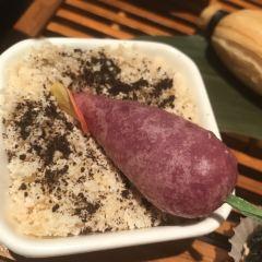 蘇州洲際酒店繡中餐廳用戶圖片