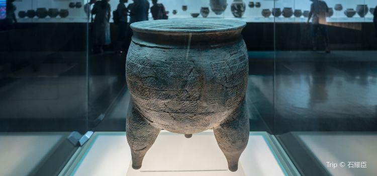 鄭州博物館1