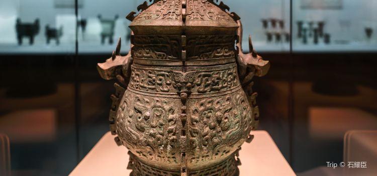 鄭州博物館3