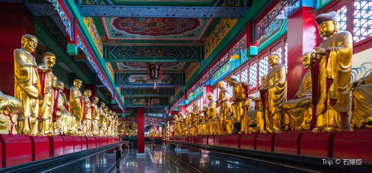 紅光山大佛寺2