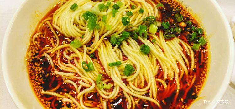 Qin Yun Lao Tai Po Tan Tan Noodle ( wanxiangchengzongdian)3