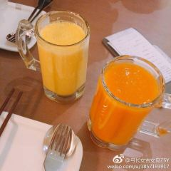 曼玉融合餐廳(華潤永珍城店)用戶圖片