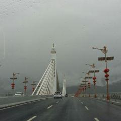 Lasa Bridge User Photo