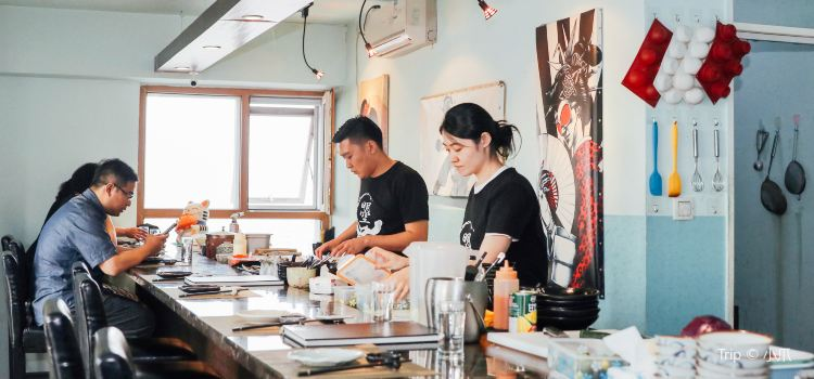 Zhao Jap-Style Private Kitchen Cuisine2