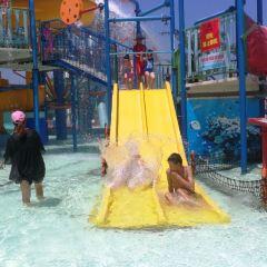 安吉歡樂風暴水上樂園用戶圖片