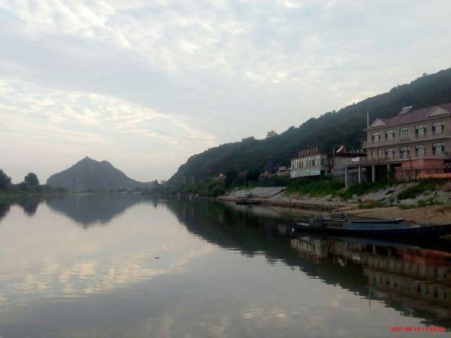 Yalu River
