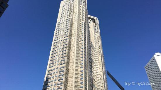 東京都政府辦公樓
