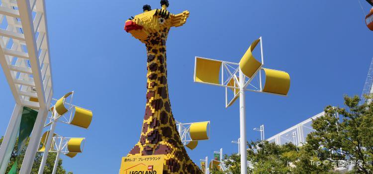 Legoland Discovery Center Osaka1