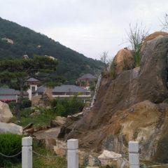 타이산 온천리조트 여행 사진