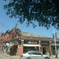Dongyue Temple User Photo